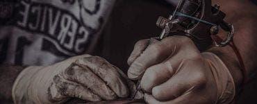 Cât costă un tatuaj