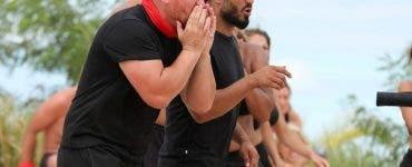 Cătălin Moroșanu, declarație șocantă despre colegii săi de la Survivor România