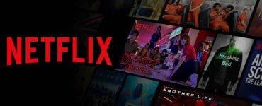 Ce filme și seriale noi apar pe Netflix în luna martie 2021