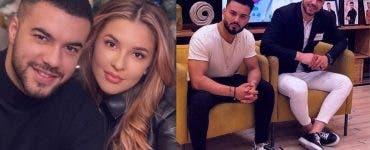 Ce spune iubita lui Culiță Sterp despre scandalul cu Jador