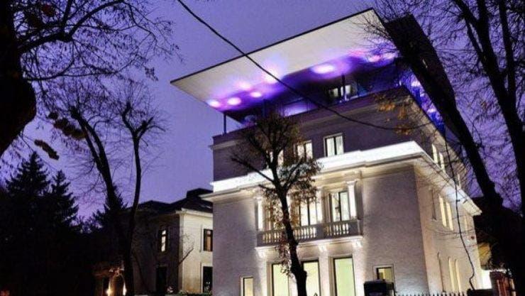 Am găsit cea mai scumpă casă din București!