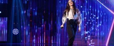 """Cine e Laura Melu de la """"Românii au talent""""_"""