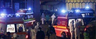 Cine este cercetătoarea de excepție a României care a murit în incendiul de la _Matei Balș_