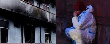 Cum a văzut unul dintre salvatorii de la _Matei Balș_ dezastrul.