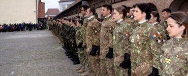Cum ajungi student militar_