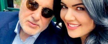 Cum au sărbătorit Ilie Năstase și soția sa ultima împăcare