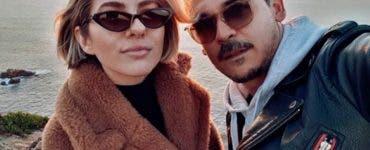 Cum încearcă Răzvan Simion să o recucerească pe Lidia Buble