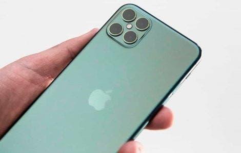Cum va arăta noul Iphone 13 Pro