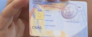 Cum verifici dacă ești asigurat la CNAS