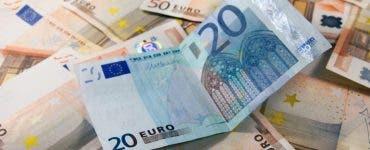 Curs valutar BNR 20 aprilie 2021