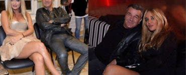 Dan Bittman s-a întors în brațele Taniei Budi_