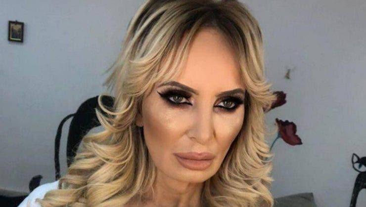 Daniela Gyorfi a ajuns de nerecunoscut după operațiile estetice! Cum arată acum vedeta GALERIE FOTO