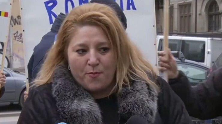 Diana Șoșoaca
