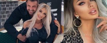 Imagini șocante cu Bianca Dragușanu