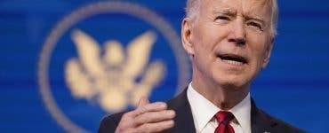 Joe Biden, despre momentul in care vom scapa de pandemie