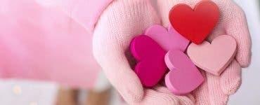 La mulți ani de Sfântul Valentin
