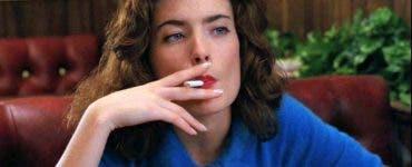O mai recunoști? Actrița celebră din Twin Peaks este schimbată total! FOTO