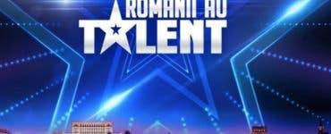 Lucruri pe care nu le știai despre _Românii au talent_.