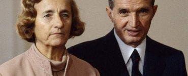 Nicolae Ceaușescu și Elena Ceaușescu