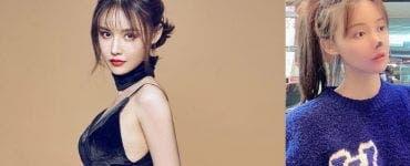 O tânără actriță a fost mutilată în urma unei operații estetice.