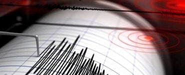 Patru cutremure s-au produs în România în ultimele ore.