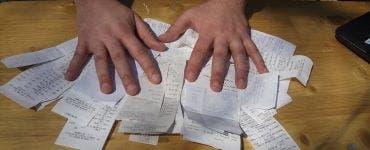 Pe ce data are loc extragerea Loteriei Bonurilor Fiscale în luna februarie 2021