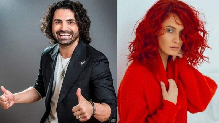Pepe și Raluka formează un cuplu_