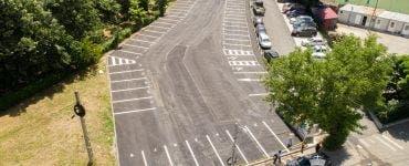 locurile de parcare din Sectorul 6