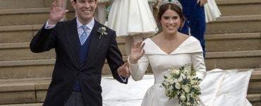 Motiv de bucurie în Marea Britanie! Prinţesa Eugenie a născut primul copil