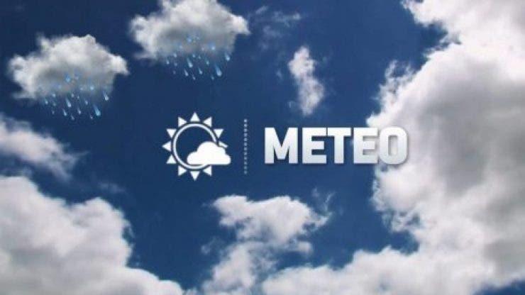 Prognoza meteo ANM de weekend.