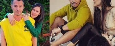 """Răzvan Fodor a primit propuneri """"indecente"""" de față cu soția sa."""