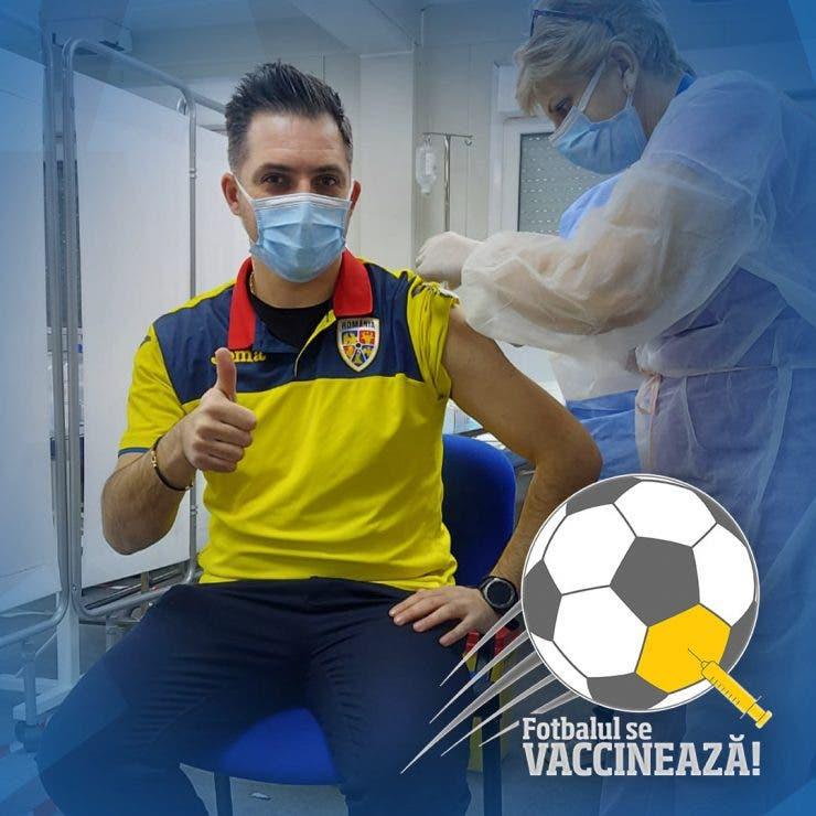 Rotaru vaccin
