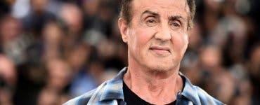 Sylvester Stallone, desfigurat de operațiile estetice! Cum arată acum celebrul actor
