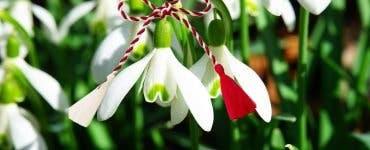 Tradiții și superstiții de 1 martie