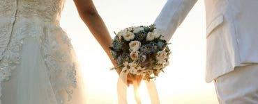 Un mire a plecat de la altar în mijlocul nunții