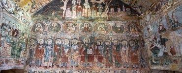 Unde a fost construită prima biserică din lume