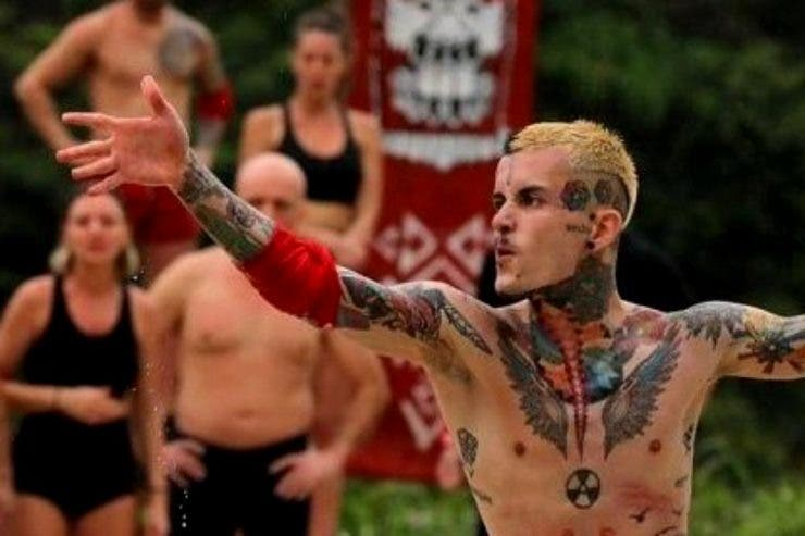 """Zanni îl atacă dur pe Cătălin Moroșanu la Survivor România: """"Mi-a fost mie rușine de rușinea lui..."""""""
