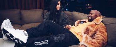Relația a ajuns la final! Kim Kardashian a depus actele pentru a divorța de Kanye West