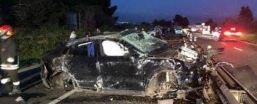 Răzvan Marin, Andrea Cossu accident, Cagliari,
