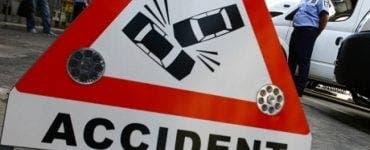 Care este procedura legală în caz de accidente auto ușoare
