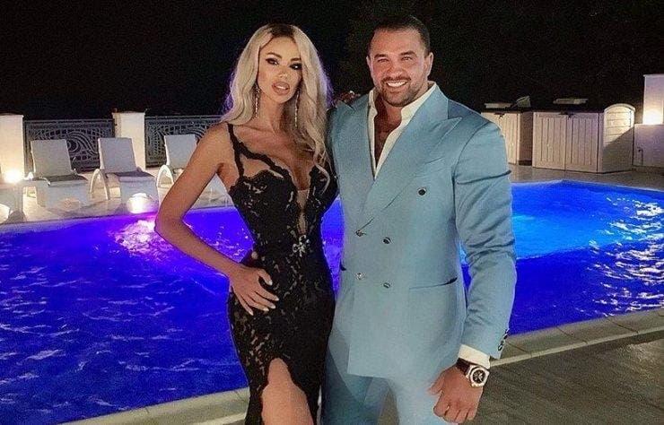 Ce spune Alex Bodi după ce Bianca Drăgușanu a declarat că el a publicat fotografiile cu fața ei tumefiată