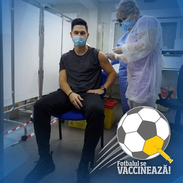 Baciu vaccin