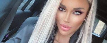 Bianca Drăgușanu a apărut din nou desfigurată în bătaie! Vedeta a promis că va divulga totul