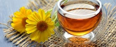 ceaiuri cu efect calmant