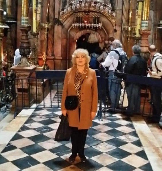Corina Chiriac a vrut să se retragă la mănăstire! Artista a mărturisit tot