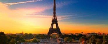 curiozități despre Turnul Eiffel