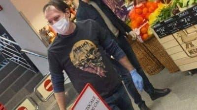 Florin Cîțu, fotografiat la cumpăraturi într-un supermarket! Cum a fost surprins premierul? FOTO