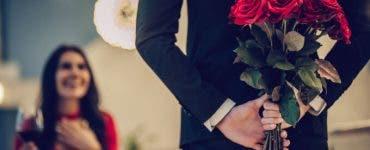 Ce flori să nu-i cumperi partenerei tale dacă are animale de companie? Trandafirii sunt primii pe listă