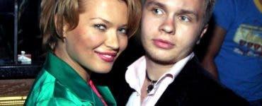 Gina Pistol s-a iubit cu Codin Maticiuc! Ce a declarat acesta despre iubita lui Smiley