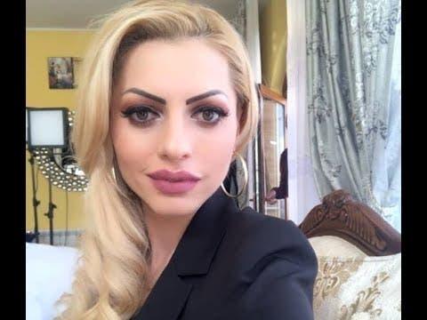 Imagini nemaivăzute de la nunta Nicoletei Guță! Cum a arătat fiica manelistului